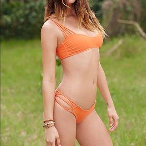 Mango Acacia bikini bottoms